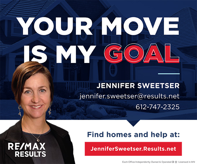 Jennifer Sweetser, Realtor at Re/Max RESULTS
